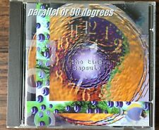 PARALLEL OR 90 DEGREES The Time Capsule CD (1999) Cyclops CYCL074