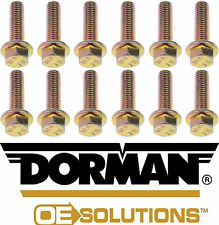 Dorman 03413B Replacement Exhaust Manifold Bolts Hardware Kit New Free Shipping