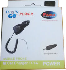 Nokia 6101 Mobile Phone In Car Charger 12v 24v Adapter