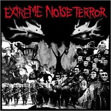 EXTREME Noise Terror-Extreme Noise Terror CD