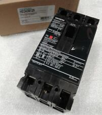 Hed43B125 Siemens 3Pole 125Amp 480V 42Ka Circuit Breaker New In Box!