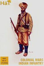 Cappello 1/72 GUERRE COLONIALI Fanteria INDIANA # 8203