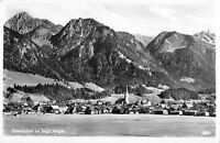 BG37052 oberstdorf im bayr allgau real photo   germany