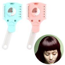 Barber Scissor DIY Hair Cut Styling Razor Comb Hairdressing Thinning Trimmer