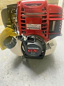 4 Stroke Engine Genuine Honda Gx35 Brushcutter Trimmer Brush Cutter