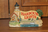 Harbour Lights LEGACY LIGHTHOUSE 1995  Excellent