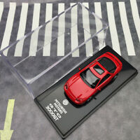 Paragon PARA64 1:64 Scale Mitsubishi 3000GT GTO Red Diecast Car Model New in Box