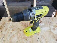 Ryobi 18v One+ Percussion Hammer Drill R18PD3