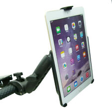 """Extended Dedicated Golf Trolley Robust Clamp Tablet Holder for iPad PRO 9.7"""""""