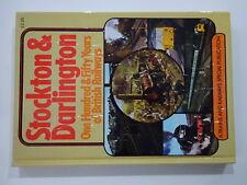 Stockton & Darlington. One Hundred & Fifty Years Of British Railways.