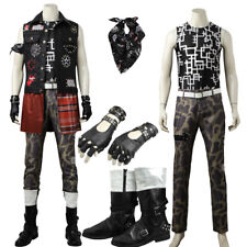 High-quality Original Final Fantasy XV Prompto Argentum Cosplay Costume custom