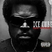 ICE CUBE - RAW FOOTAGE CD NEW & SEALED