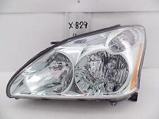 OEM HEAD LIGHT HEADLIGHT LAMP LEXUS RX330 RX350 04-09 HALOGEN NEW LH
