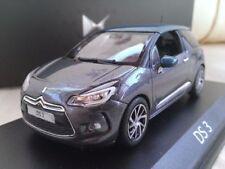Coches, camiones y furgonetas de automodelismo y aeromodelismo color principal gris Citroën escala 1:43