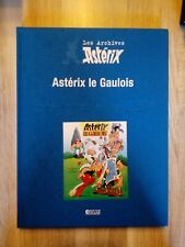 BD Archives Asterix le Gaulois