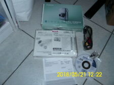 canon Power Shot Sd800 Is Instruction Manual & software starter guide No Camera