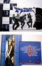 TAKE THAT - Take That & Party KOREA LP W/Insert. Robbie Williams