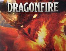 Catalyst: Dungeons & Dragons Dragonfire Dungeon Deck Building game-BN