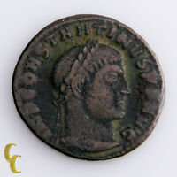 307-337 AD Constantine The great Billion Follis