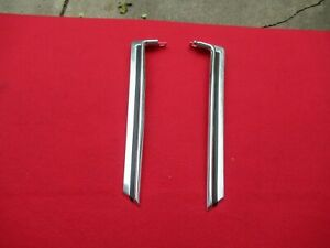 FORD 1969 FAIRLANE MOULDING NOS