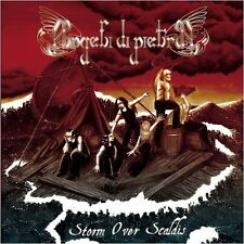 ANGELI DI PIETRA - Storm Over Scaldis CD