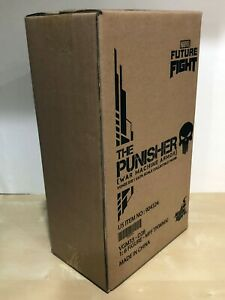 Hot Toys 1/6 Scale 12 Inch Marvel Future Fight THE PUNISHER WAR MACHINE VGM33D28