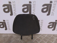 TOYOTA AYGO DRIVERS SIDE REAR HEADREST
