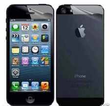Anti-Scratch Ultra Clear Front Back Screen Protector For Apple iPhone 4 4s