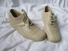 chaussures mephisto cuir beige 39