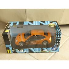 CITROEN XSARA TUNING Orange SOLIDO 8198 1:18