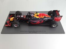 Spark 1/18 Red Bull RB12 M.Verstappen winner Spanish Gp 2016 18S240