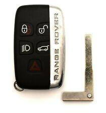 Oem Unlocked Land Rover Range Rover Keyless Remote Smart Key Fob Kobjtf10a Fits More Than One Vehicle