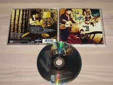 ELLIOTT MURPHY CD - SELLING THE GOLD / BLUE ROSE in MINT