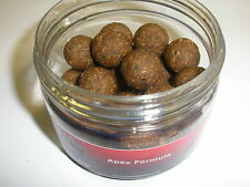 Impulse Baits Apex Formula 18mm Wafters Carp fishing