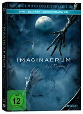 Imaginaerum By Nightwish (Limited Mediabook) Blu-ray *NEU*OVP*