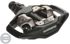 Shimano M530 MTB Dual Sided SPD Trail Mountain Bike Bicycle Clip-In Pedal
