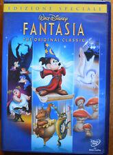 Fantasia (1940) DVD Edizione Speciale