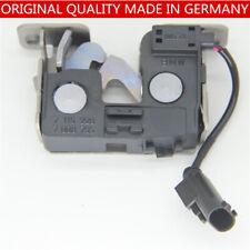 51237008755 Lower Hood Lock Lid Latch For BMW E82 E88 E90 E92 E93 E60 X1 X3 M3