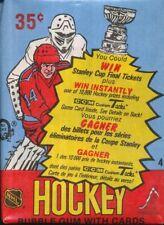2 PACK LOT 1984/85 OPC O-PEE-CHEE HOCKEY YZERMAN?