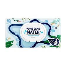 [Missha] Water PongDang Daily Sheet Mask 30 Sheetes 350g