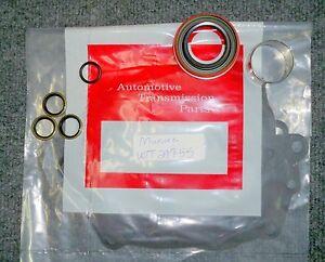 MUNCIE 4 SPEED GASKET SET Shifter Seals Oil Seal Speedo & Rear Bushing 27 Spline