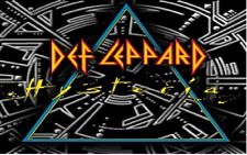 Def Leppard - Hysteria (Remastered 2017)3CD - 30TH Anniversary Deluxe(4THAUG)NEW