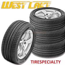 4 NEW Westlake SA07 Sport 215/55R16 93V SL TL All Season High Performance Tires
