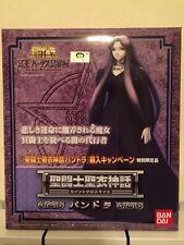 Saint Seiya PANDORA Myth Cloth Premium Campaign Bandai Japan 2006 - 100% NUEVO