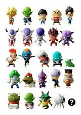 PLEX Dragonball Z Dragon Ball DBZ Part 2 anime Heroes Mini BIg Head 24 Figure