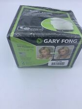 Gary Fong Lightsphere® Collapsible Speed Mount Universal Flash Diffuser White