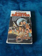 Marvel Stan Lee Presents: Battlestar Galactica , Color Comics 1978.