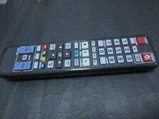 DVD Fernbedienung für Samsung bd-c5900/xac bd-c5900/xef bd-c5900/xeu bd-c6500