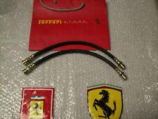 1985-1989- 328 Gts-GtB Ferrari Brake Line Front  .