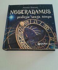 """""""Nostradamus profezie senza tempo"""", interpretazione moderna, pagine 380"""